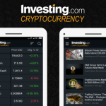 Cryptocurrency App Reviews: Investing.com Cryptocurrency App Review