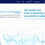 "Trading Education: ""Trademy"" – An Academy That Teaches Everything About Trading Cryptocurrency 
