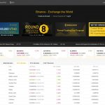 Binance - Buy and Sell Cryptocurrencies With Ease