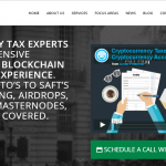 Press Release: Azran Financial APC San Francisco Offers Expertise In Cryptocurrency Taxation