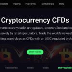Australia Bitcoin Broker: Trading Cryptocurrency With IC Markets – What's the Experience Like?