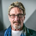 Press Release: John McAfee bound for Malta Blockchain Summit