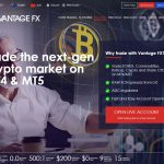 Australia Bitcoin Broker: Vantage FX Review - Trade a Variety of Assets in a Secure Environment
