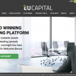 EU-Capital Broker Review - Something Too Good to Be True With EU-Capital.co