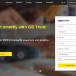 GB Trade FX Review: The World-class Trading Platform for Newbies and Experts
