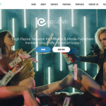 EPC Club - Earn More For Your Clicks With This Cryptocurrency Affiliate Network