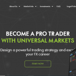 Universal Markets Review – All You Need To Know About Umarketspro.net