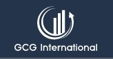 GCG International logo