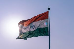 India Will Soon Have Crypto 'Banking' at 22 Physical Locations
