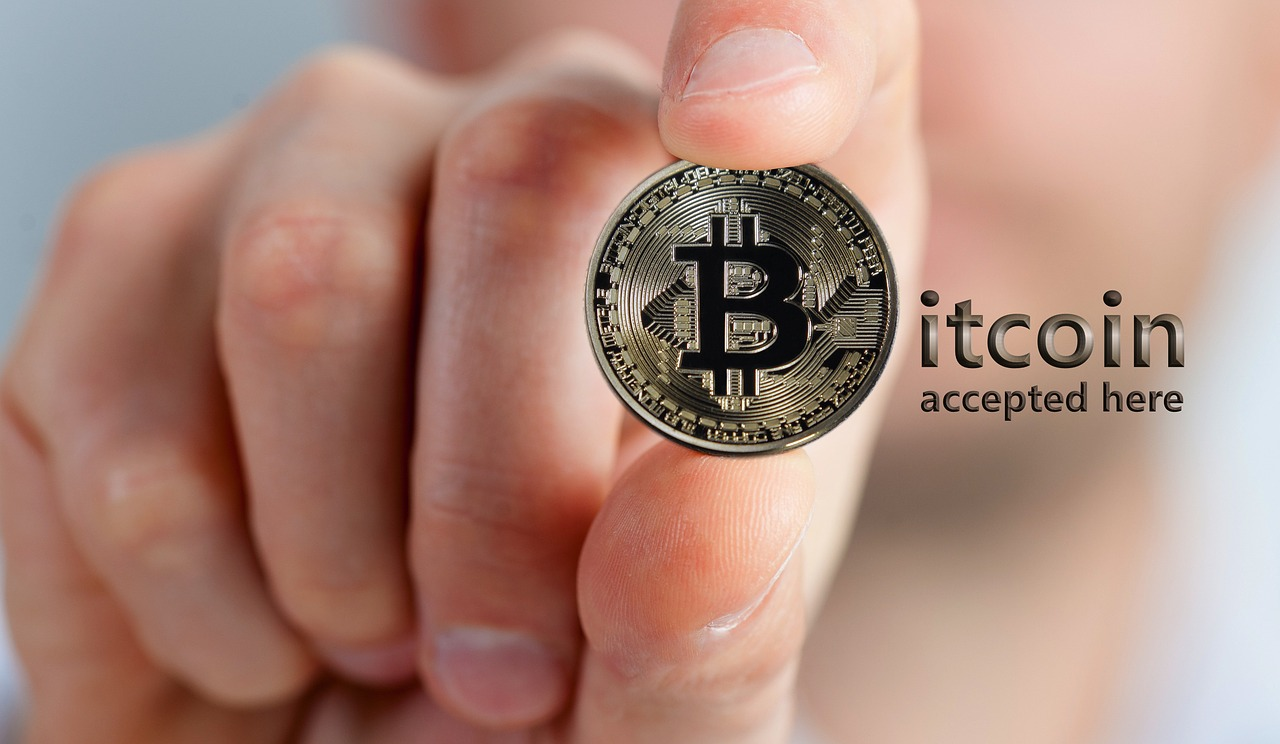 Bitcoin Nominated for Being the Top Investment Asset of the Year 2020