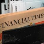 Financial Times Admits That Bitcoin Is Not Ponzi