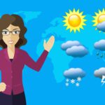 International Weather Reporting Firm Partners with Chainlink